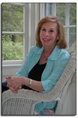 Ellyn Bache